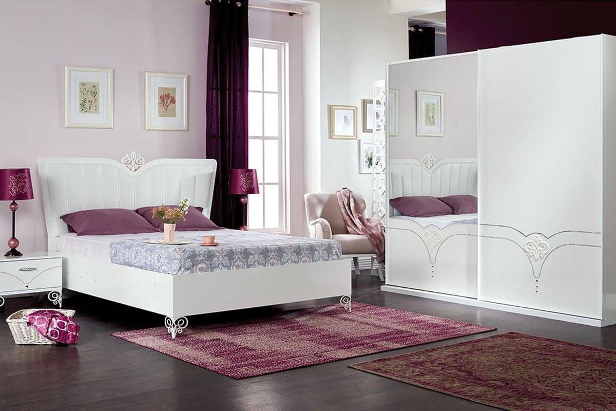 Aldora Mobilya Yatak Odası Tasarımları 2