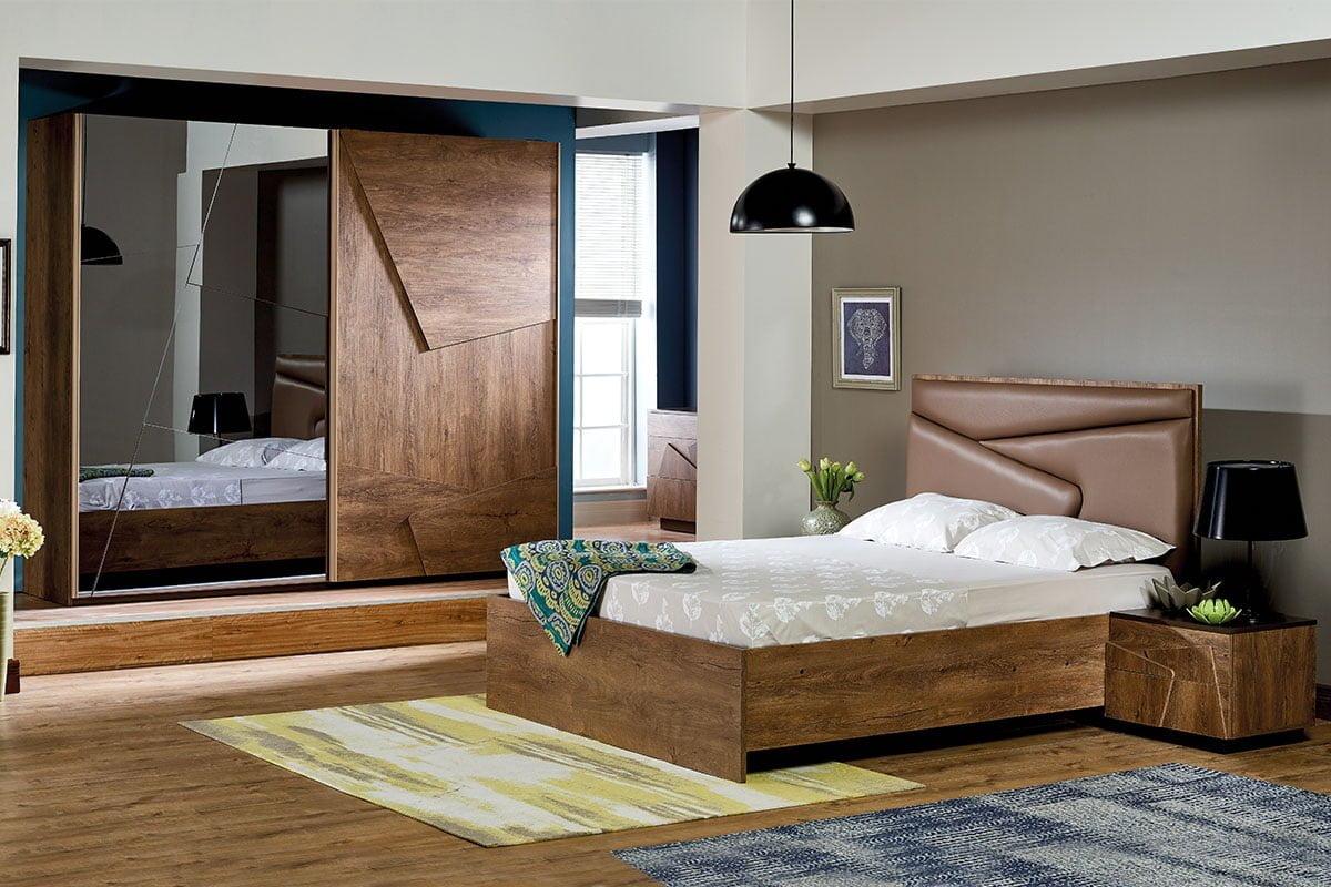 Aldora Mobilya Yatak Odası Tasarımları