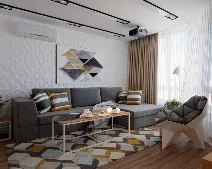 modern-dekoratif-daire-dekorasyon