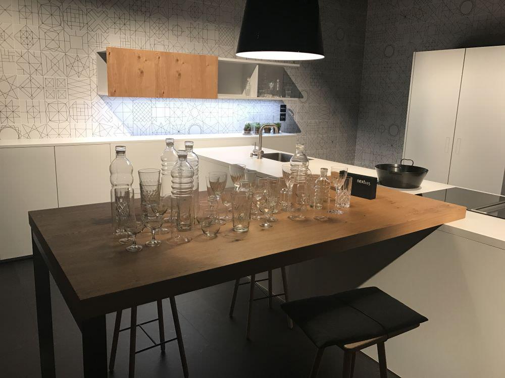 mutfak köşeleri Mutfakta Kahvaltı Masası Tasarımları