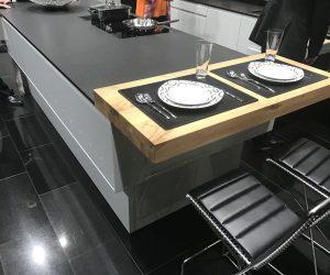 Mutfakta Kahvaltı Masası Tasarımları