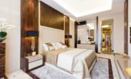 Yatak Odası Dekorasyonunda Etkileyici Stiller