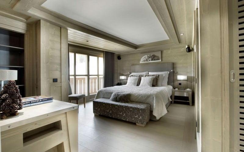 Yatak Odası Dekorasyonunda Etkileyici Stiller 11