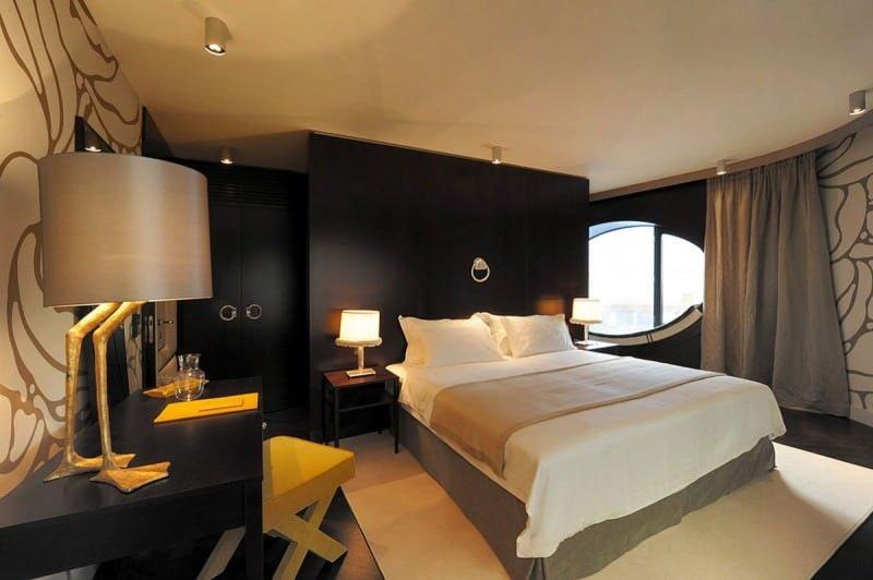 Yatak Odası Dekorasyonunda Etkileyici Stiller 12