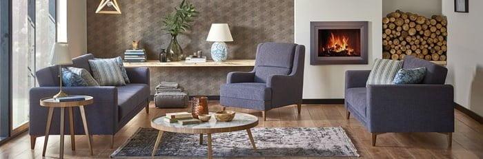 kelebek mobilya 2018 koltuk tasarımları Kelebek Mobilya 2018 Koltuk Takımı Modelleri