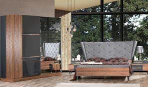 Kilim Mobilya 2018 Tasarım Yatak Odası Modelleri