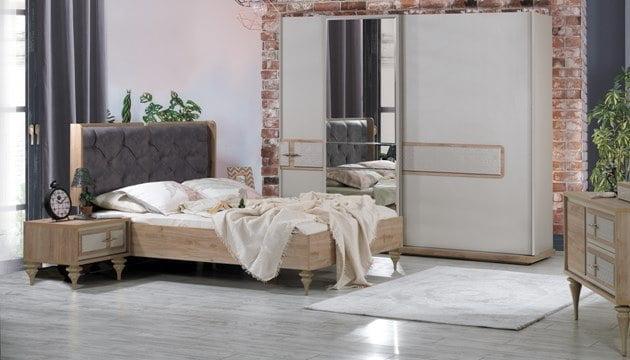 kilim mobilya 2018 yatak odası Kilim Mobilya 2018 Tasarım Yatak Odası Modelleri