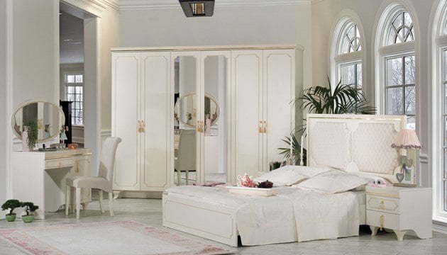 2018 yatak odası modelleri Kilim Mobilya 2018 Tasarım Yatak Odası Modelleri