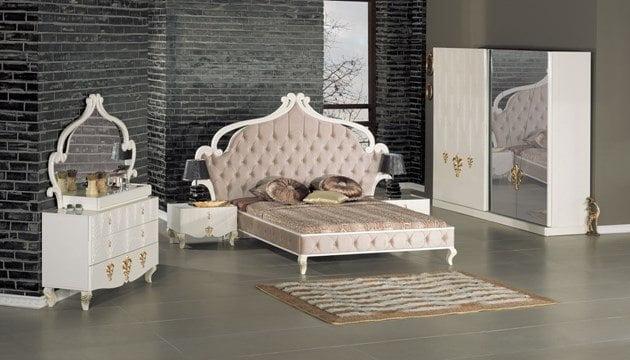 kilim mobilya bayilleri Kilim Mobilya 2018 Tasarım Yatak Odası Modelleri