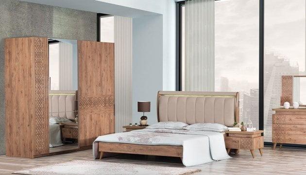 kilim en çok beğenilen yatak odası