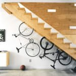 Merdiven Altına Çalışma Ve Depolama Alanı Oluşturma 13