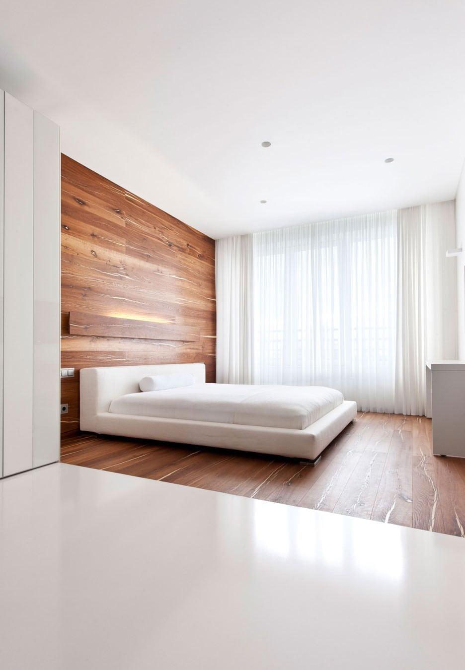 Yatak Odası Dekorasyonunda Etkileyici Stiller 1