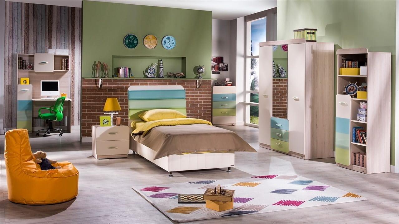 Mondi mobilya genç odası