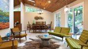 Evinizin Görünümünü Değiştiren Şık Tavan Tasarımları