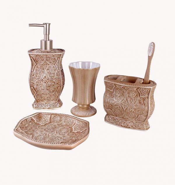 modern banyo sabunluk Banyo Sabunluk Ve Aksesuar Setleri