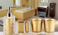 Banyo Sabunluk Ve Aksesuar Setleri