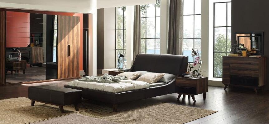 Enza Home Arıa Yatak Odası