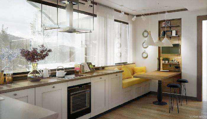 mutfak için yemek masaları mutfakğınızın cazibesini arttıracak kahvaltı köşeleri