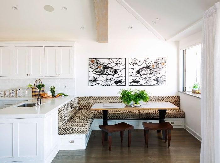 mutfak köşesi modelleri mutfakğınızın cazibesini arttıracak kahvaltı köşeleri
