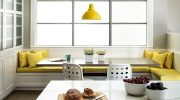 Mutfakğınızın Cazibesini Arttıracak Kahvaltı Köşeleri