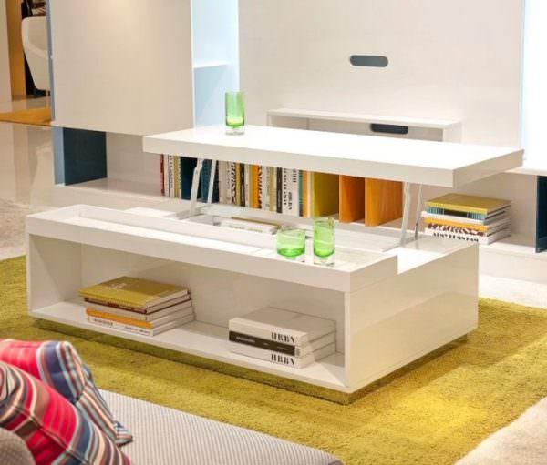 Çilek mobilya bebek odası tasarımları 3