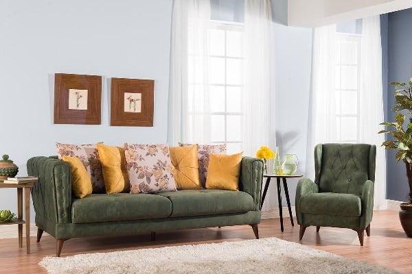 Aldora Mobilya Vinza Koltuk Takımı Modeli aldora mobilya yeni koltuk takımı modelleri