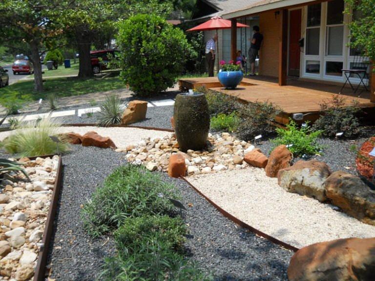 bahçe yeşillik bakımı