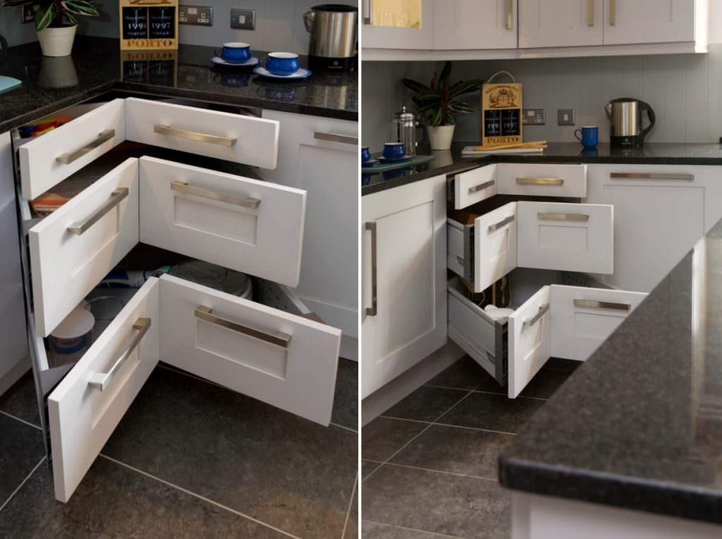 mutfak çekmece fikirleri