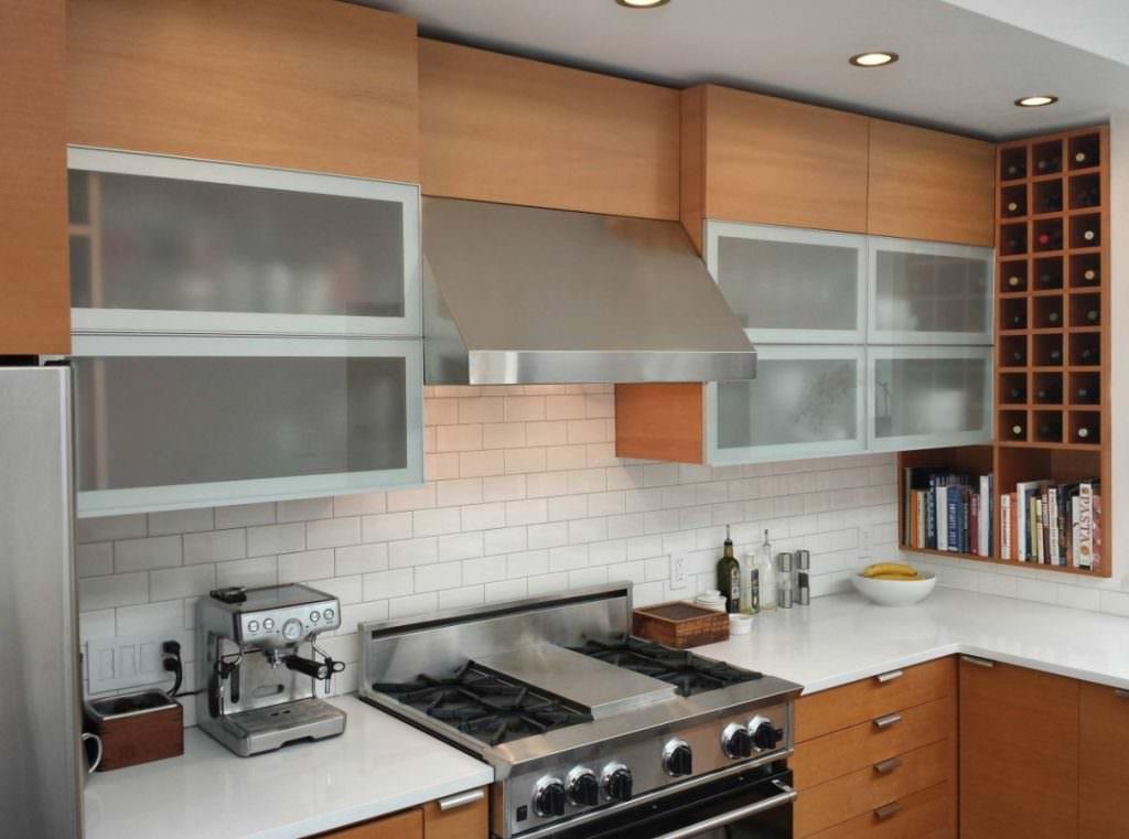 mutfak farklı çekmece modelleri