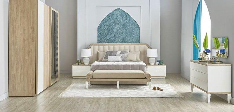 doğtaş casablanka yatak odası