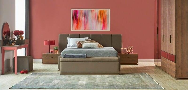 Doğtaş Mobilya Marsala Yatak Odası