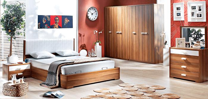 Doğtaş Mobilya 2018 Yatak Odası Modelleri 16