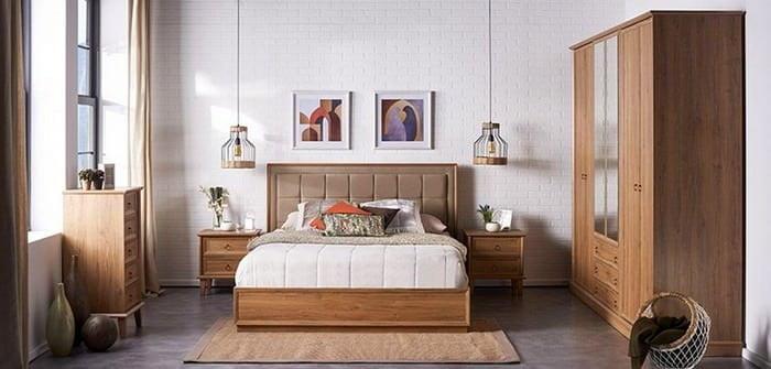 Doğtaş Mobilya Pasifca Yatak Odası