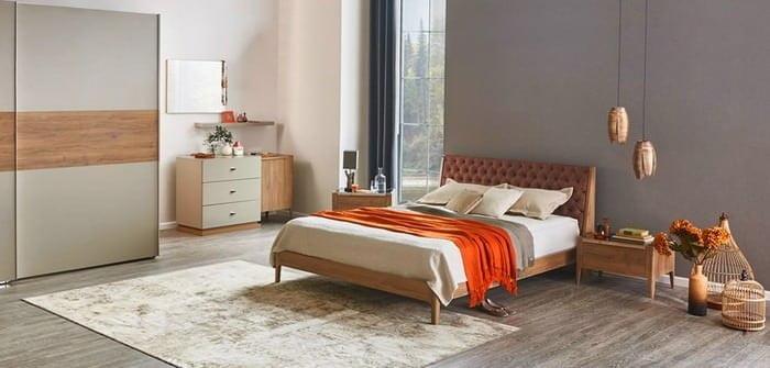 2018 Doğtaş Mobilya Yatak Odası
