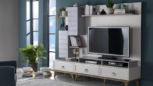 bellona salon tv üniteleri