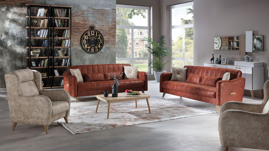 modern koltuk kumaş tasarımları