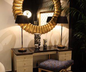 Yatak Odanız için Modern Lüks Makyaj Masası Modelleri