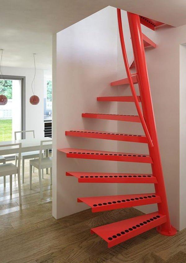 dubleks-daire-merdiven-modelleri