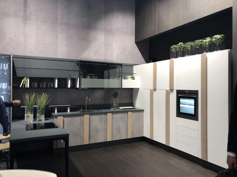 iki-renkli-mutfak-dolap-modelleri İki renkli mutfak dolap modelleri