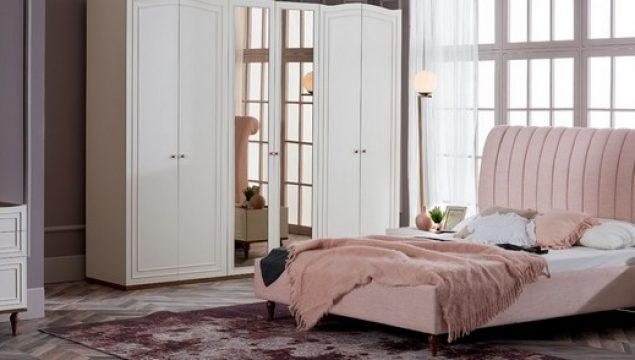 Alfemo Mobilya Yatak Odası Takımları