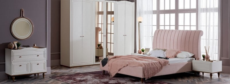 Alfemo Mobilya Yatak Odası Takımları 18