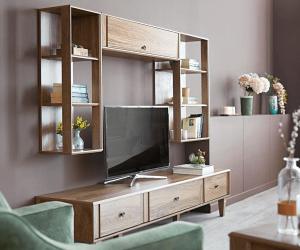 Kelebek Mobilya Tv Üniteleri 2019 Tasarımları