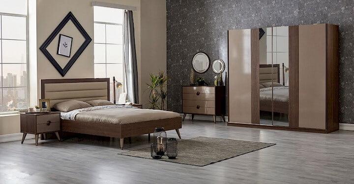konfor-mobilya-rosea-yatak-odasi