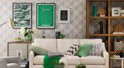 Oturma Odanızda Modaya Uygun Dekorasyon Stilleri Nasıl Oluşturulur