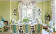 Yemek Odası Masa Sandalye Modelleri
