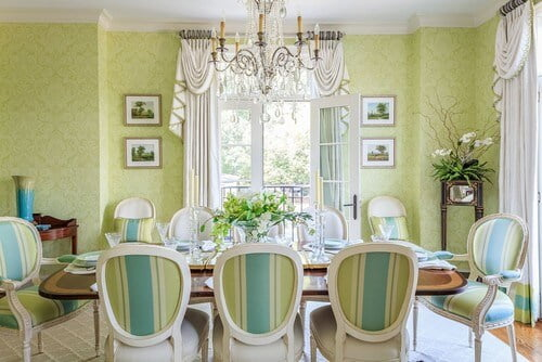 yemek odası masa sandalyeleri