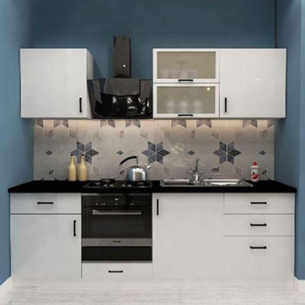 Koçtaş Yeni Tasarım Mutfak Dolapları 16