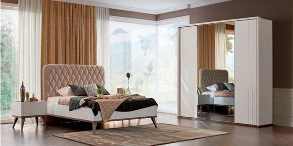 alfemo yeni yatak odası modelleri - alfeo arven yatak odasi - Alfemo Yeni Yatak Odası Modelleri