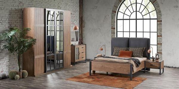 alfemo yeni yatak odası modelleri - alfeo brooklyn yatak odasi - Alfemo Yeni Yatak Odası Modelleri