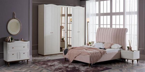 alfemo yeni yatak odası modelleri - alfeo catherine yatak odasi - Alfemo Yeni Yatak Odası Modelleri